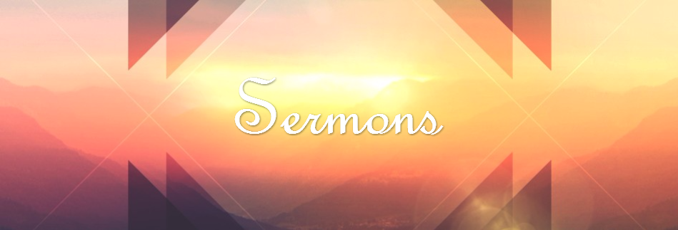 Sermon on the Mount Ministry Website Banner